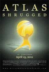 Atlas Shrugged: Part 1 Movie Poster