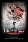 Attack on Titan: The Movie - Part 1