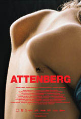 Attenberg Movie Poster