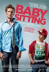 Babysitting Movie Poster