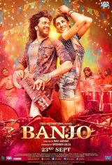Banjo Movie Poster