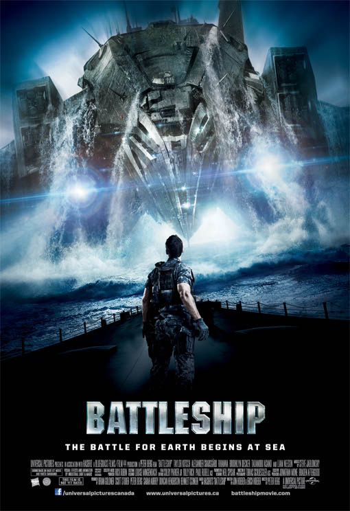 Battle Film