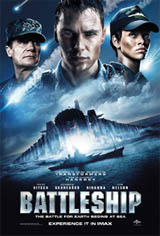 Battleship: The IMAX Experience Movie Poster