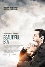 Beautiful Boy Movie Poster