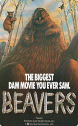 Beavers Movie Poster
