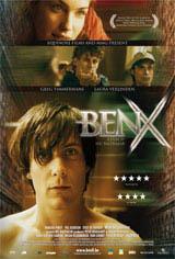Ben X (v.f.) Movie Poster