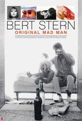 Bert Stern: Original Madman Movie Poster