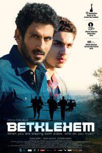 Bethlehem Movie Poster