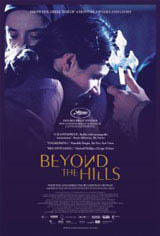 Beyond the Hills Movie Poster