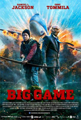 Big Game Movie Poster