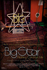 Big Star: Nothing Can Hurt Me Movie Poster