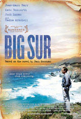 Big Sur Movie Poster