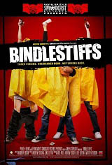 Bindlestiffs Movie Poster
