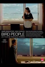 Bird People Movie Poster