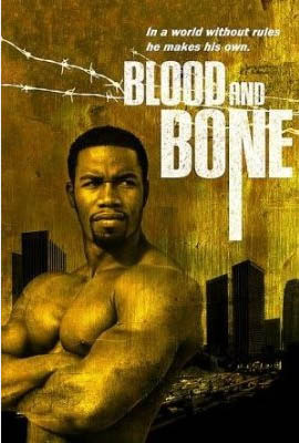 Blood and Bone Large Poster