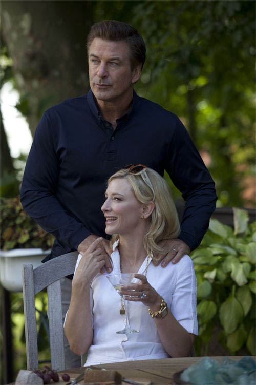 Blue Jasmine photo 10 of 12