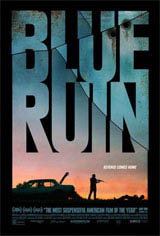 Blue Ruin Movie Poster