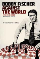 Bobby Fischer Against the World Movie Poster