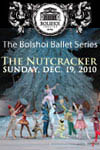 Ballet in Cinema: The Nutcracker (Bolshoi Ballet)