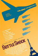 Bottle Shock Movie Poster