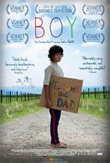 Boy Movie Poster