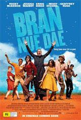 Bran Nue Dae Movie Poster