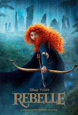 Rebelle Movie Poster