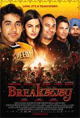 Breakaway Movie Poster