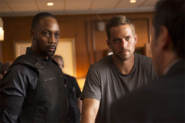 Brick Mansions photo 1 of 1
