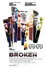 Broken (2013) Movie Poster