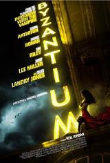 Byzantium Movie Poster