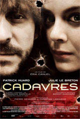 Cadavres (v.o.f.) Movie Poster
