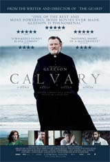 Calvary Movie Poster