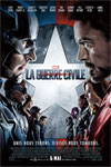 Capitaine America : La guerre civile