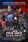 Captain America: Civil War - An IMAX 3D Experience