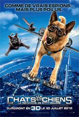 Chats et chiens : La revanche de Kitty Galore Movie Poster