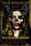 Celluloid Horror Movie Poster