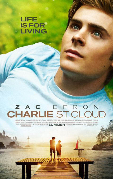 Charlie St. Cloud Large Poster