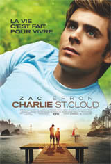 Charlie St-Cloud Movie Poster