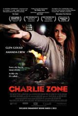 Charlie Zone Movie Poster