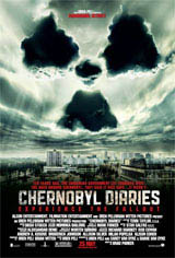 Chernobyl Diaries Movie Poster