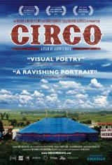 Circo Movie Poster