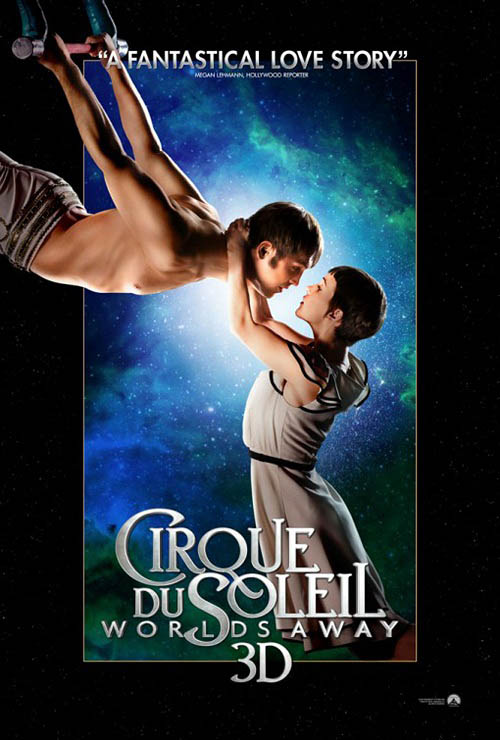 Cirque du Soleil: Worlds Away photo 10 of 14