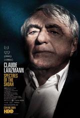 Claude Lanzmann: Spectres of the Shoah Movie Poster