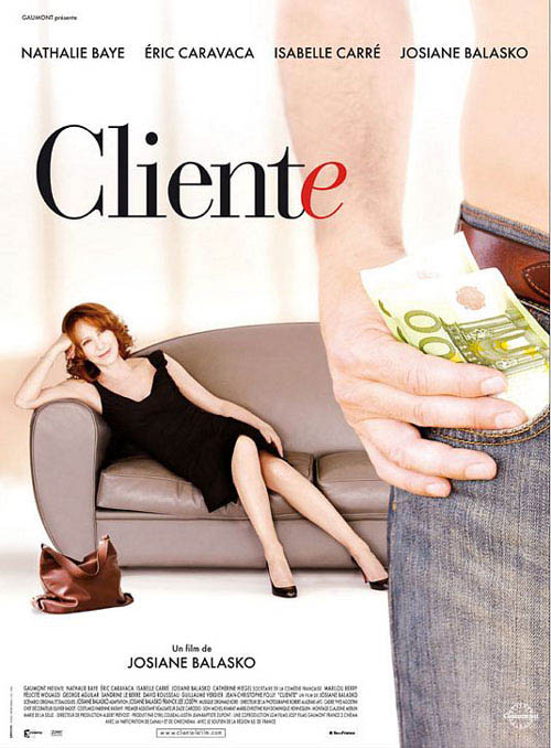 Client Large Poster