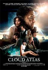 Cartographie des nuages Movie Poster