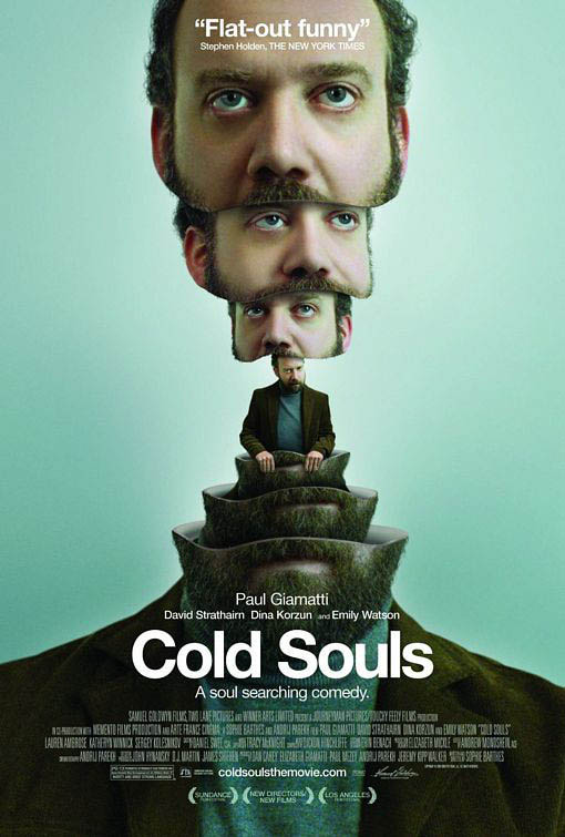 Cold Souls Large Poster