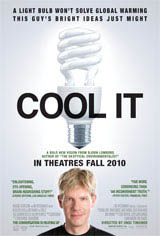 Cool It Movie Poster