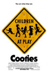 Cooties trailer