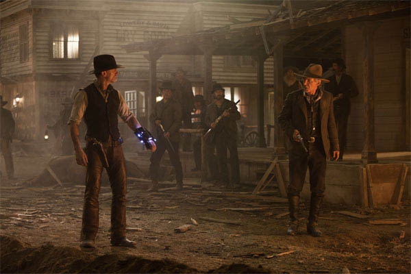 Cowboys & Aliens photo 6 of 11